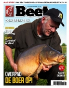 Beet 8, iOS & Android  magazine