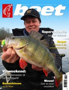 Beet 12, iOS, Android & Windows 10 magazine