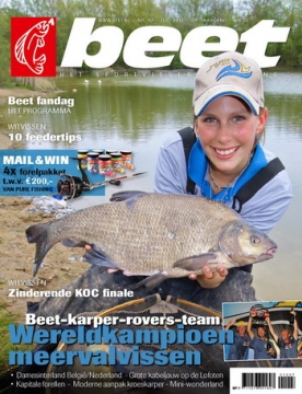 Beet 7, iOS, Android & Windows 10 magazine
