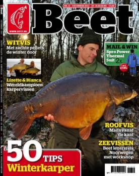 Beet 12, iOS & Android  magazine