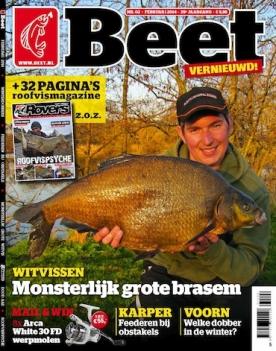Beet 2, iOS magazine