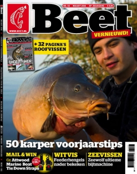 Beet 3, iOS, Android & Windows 10 magazine