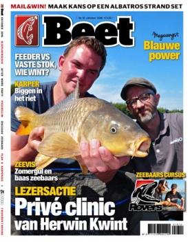 Beet 10, iOS, Android & Windows 10 magazine