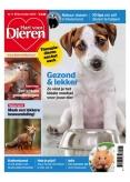 Hart voor Dieren 11, iOS & Android  magazine