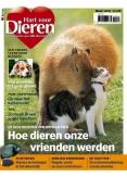 Hart voor Dieren 3, iOS & Android  magazine