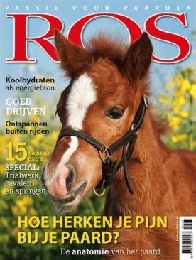Ros 3, iOS, Android & Windows 10 magazine