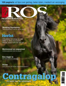 Ros 6, iOS, Android & Windows 10 magazine