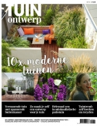 Tuinontwerp 1, iOS & Android  magazine