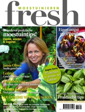 Fresh 1, iOS, Android & Windows 10 magazine