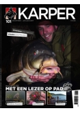 Karper 101, iOS & Android  magazine