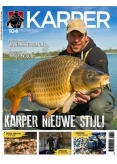 Karper 104, iOS, Android & Windows 10 magazine