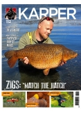 Karper 112, iOS & Android  magazine