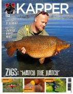 Karper 112, iOS, Android & Windows 10 magazine