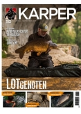 Karper 113, iOS & Android  magazine