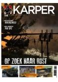 Karper 114, iOS & Android  magazine