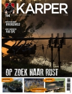 Karper 114, iOS & Android  magazine