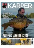 Karper 116, iOS & Android  magazine