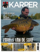 Karper 116, iOS & Android  magazine