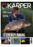 Karper 117, iOS & Android  magazine