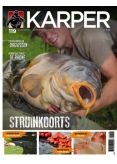 Karper 119, iOS & Android  magazine