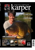 Karper 84, iOS & Android  magazine