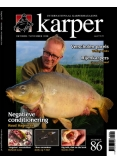 Karper 86, iOS, Android & Windows 10 magazine