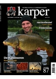 Karper 87, iOS & Android  magazine