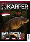 Karper 88, iOS & Android  magazine