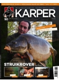 Karper 90, iOS & Android  magazine