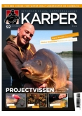 Karper 92, iOS & Android  magazine