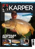 Karper 93, iOS & Android  magazine