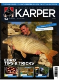 Karper 94, iOS & Android  magazine