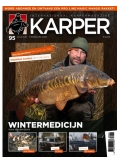 Karper 95, iOS, Android & Windows 10 magazine