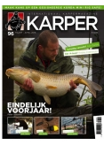 Karper 96, iOS, Android & Windows 10 magazine