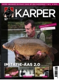 Karper 97, iOS & Android  magazine