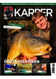 Karper 99, iOS, Android & Windows 10 magazine
