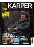Karper 100, iOS & Android  magazine