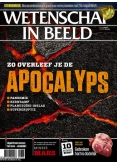 Wetenschap in beeld 2, iOS, Android & Windows 10 magazine