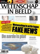 Wetenschap in beeld 4, iOS, Android & Windows 10 magazine