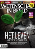 Wetenschap in beeld 9, iOS, Android & Windows 10 magazine