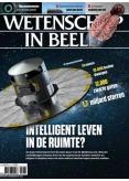 Wetenschap in beeld 2, iOS & Android  magazine