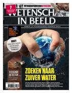 Wetenschap in beeld 4, iOS & Android  magazine