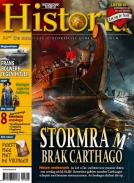 Historia 6, iOS, Android & Windows 10 magazine