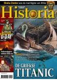 Historia 4, iOS & Android  magazine