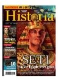 Historia 5, iOS & Android  magazine