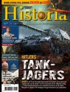 Historia 6, iOS & Android  magazine