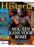 Historia 9, iOS & Android  magazine