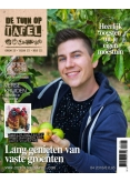 De tuin op tafel 4, iOS & Android  magazine