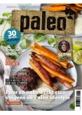 Paleo Lifestyle Magazine 1, iOS & Android  magazine