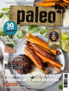 Paleo Lifestyle Magazine 1, iOS, Android & Windows 10 magazine